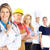 10 zawodów z największym współczynnikiem depresji wśród pracowników