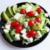 Smaczna i zdrowa dieta sałatkowa!