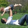 10 kroków do zdrowia nowoczesnego taty!