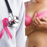 Jak rozprzestrzenia się rak piersi?