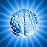 Niedobór witaminy E może spowodować uszkodzenia mózgu