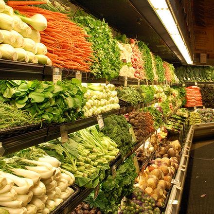 Dodaj do diety soki warzywne!