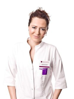 Agnieszka Bliżanowska