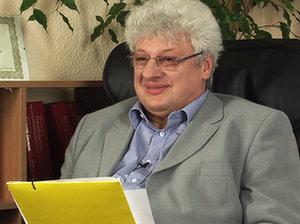 Dr n. med. Michał' Skalski