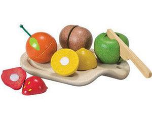 owocowa deska