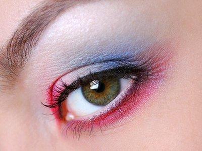 Jak Malować Oczy Makijaż Oczu Krok Po Kroku