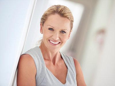 50-letnia kobieta