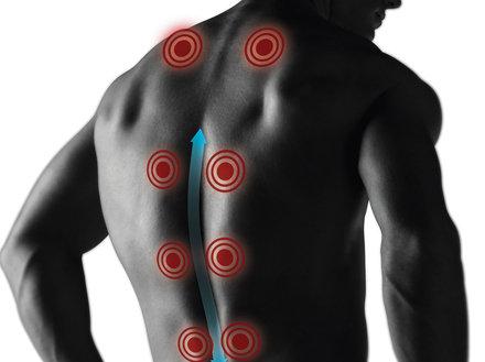 Jak zadbać o kręgosłup?