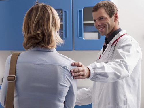 Na czym polega badanie ginekologiczne?